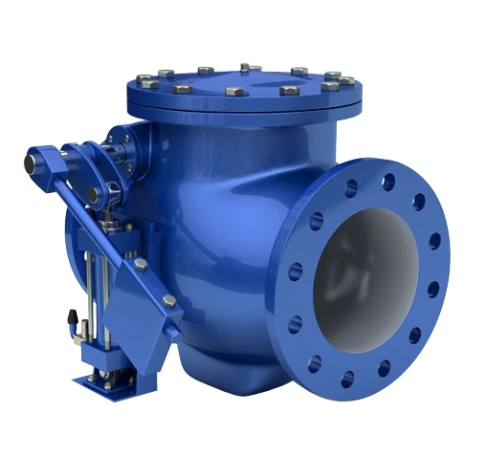 Check Valves Water